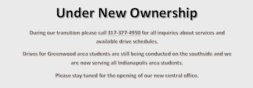 Drive Zone - Driving School and Driver Education - Indianapolis, Indiana
