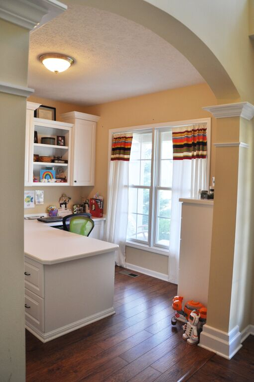 home office cabinets carmel, fishers, westfield, & more | innovative