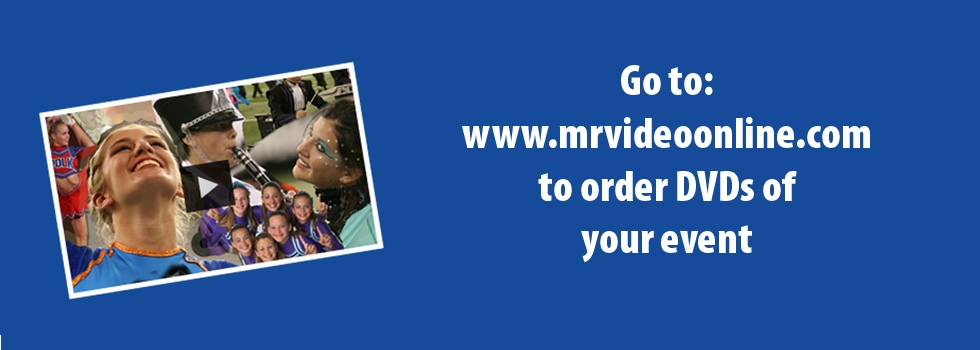 Click the 'DVDs' link above to order DVDs