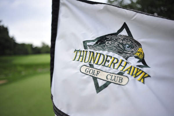 ThunderHawk Golf Course