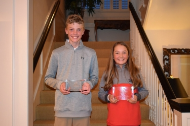Junior Golf Alliance of Colorado - Results & Awards Archive