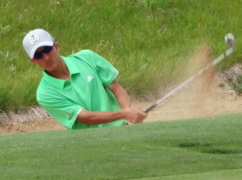 Red Numbers Lead Day One of Colorado Junior  PGA Championship