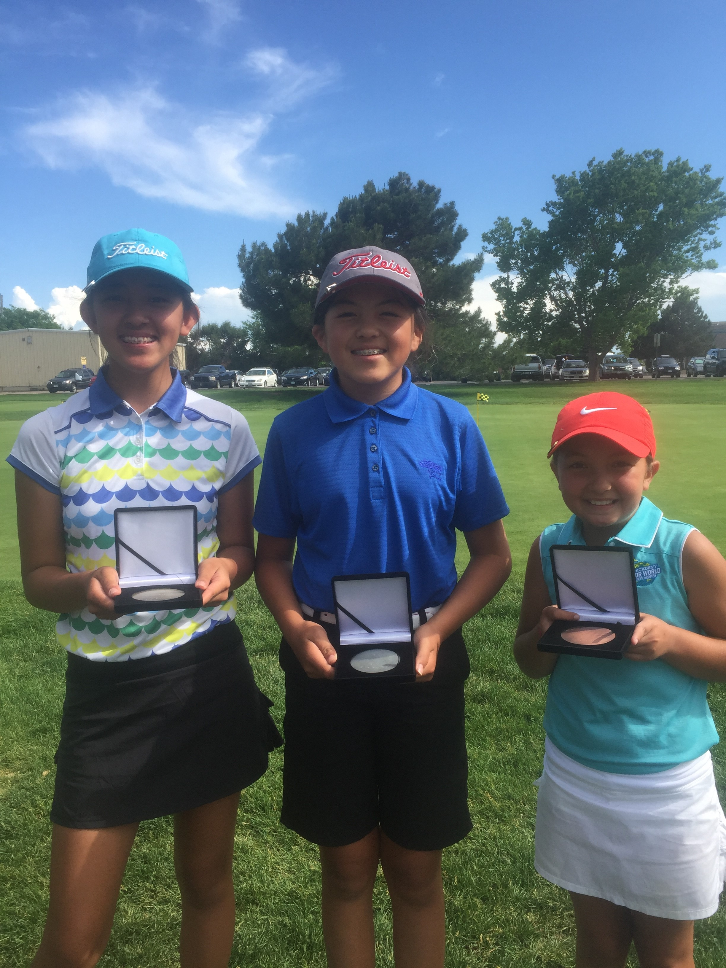 11-13 Series Event at Springhill Golf Course