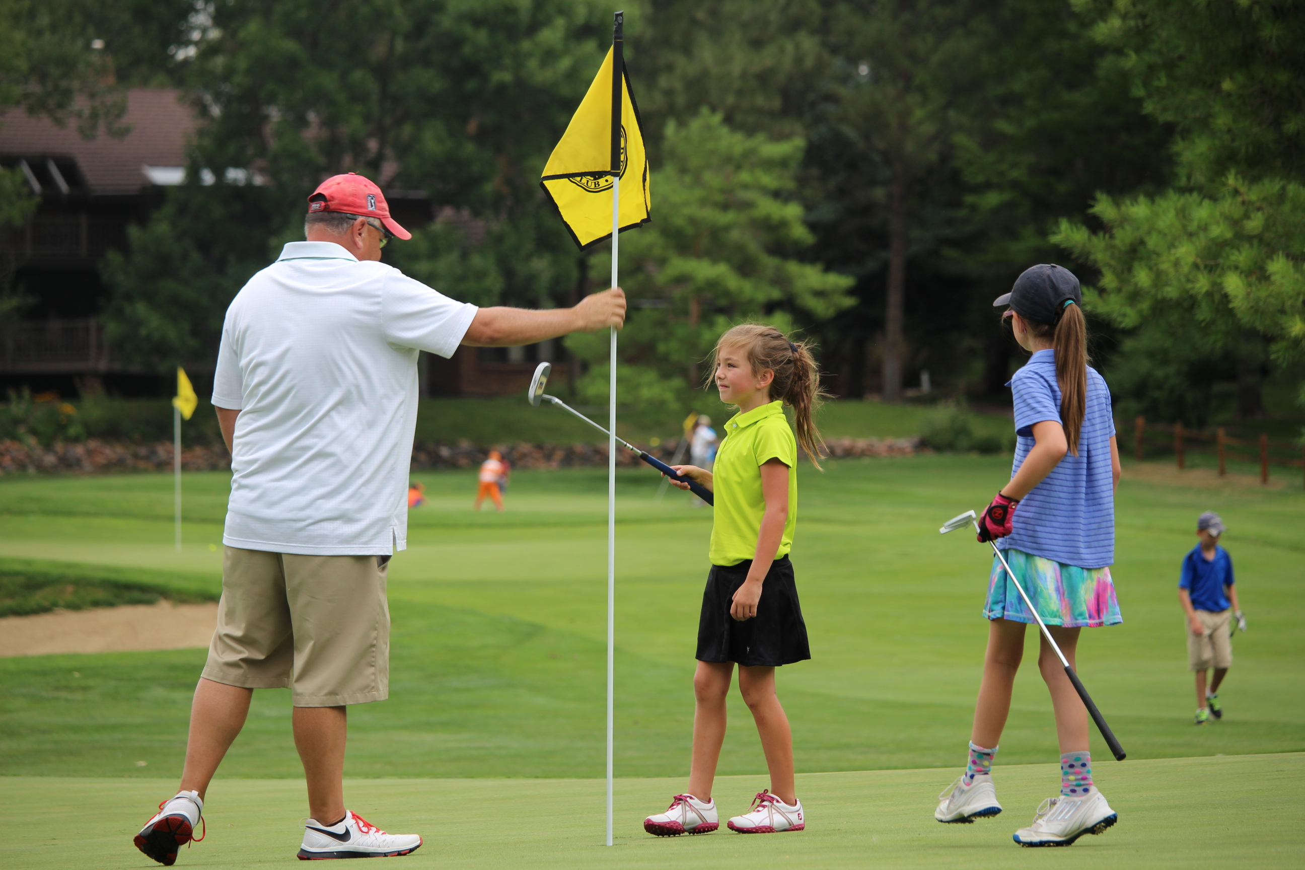 Junior Series Championship - 10 & Under