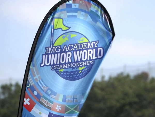 15-17 IMG Junior World Qualifying - Round Two