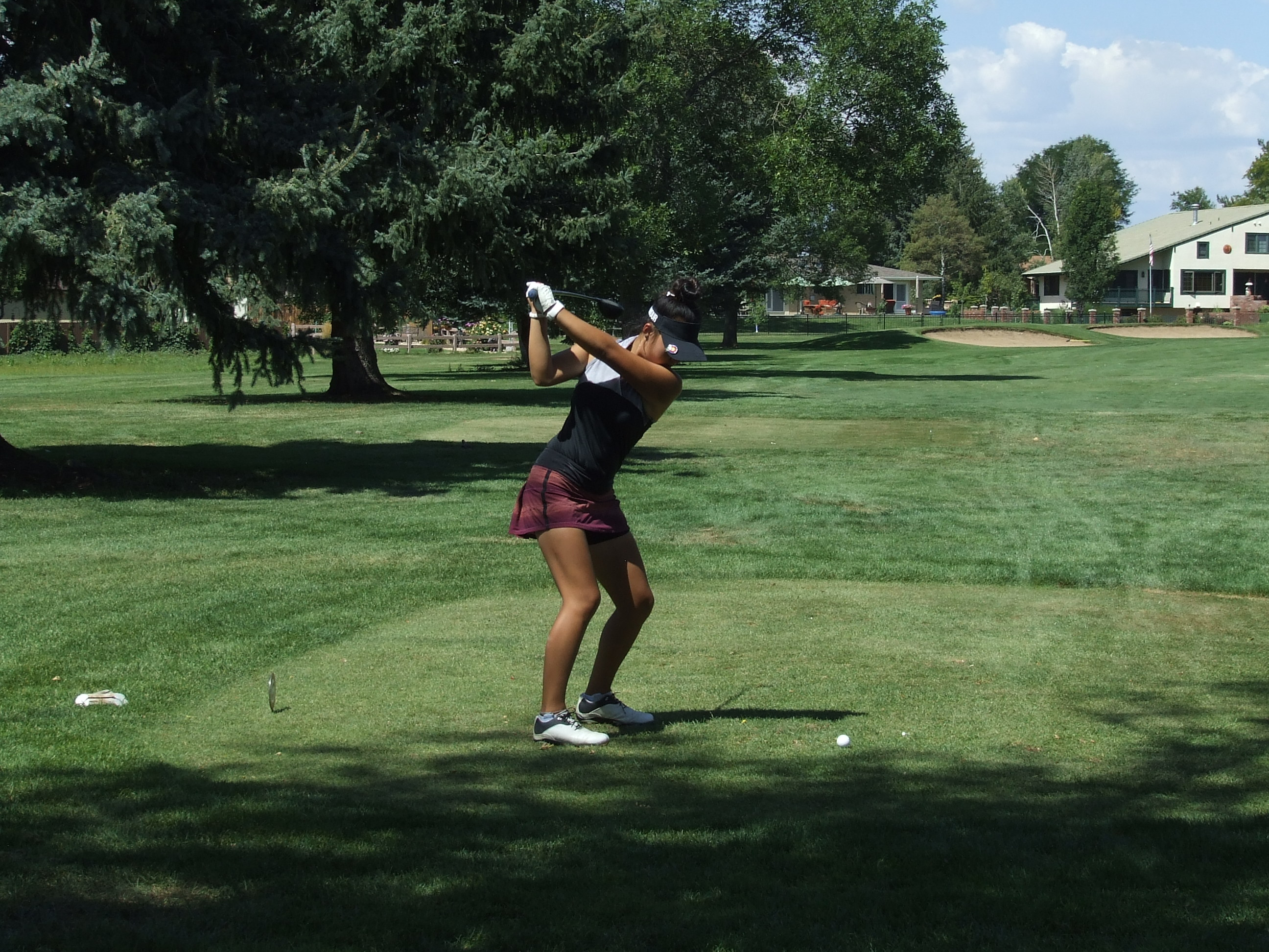First JGAC Fall Event Underway