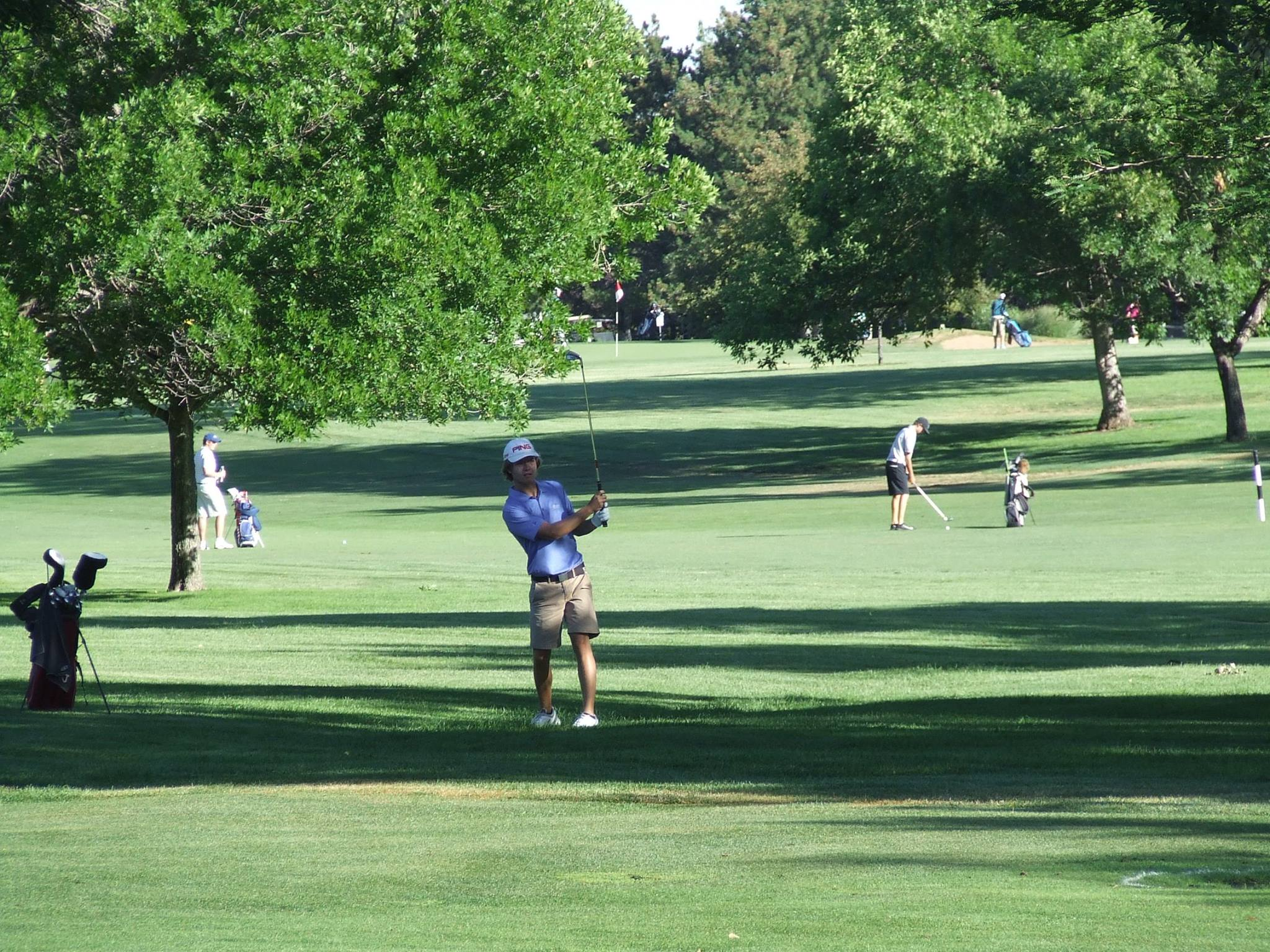 Colorado Junior Match Play Qualifier #1 Concluded