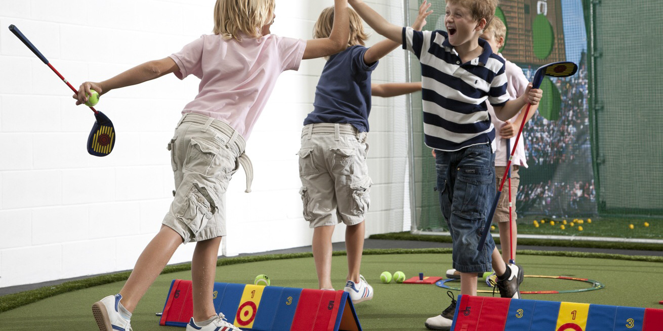 Junior Golf Alliance of Colorado - Think Golf In The Winter: Join ...