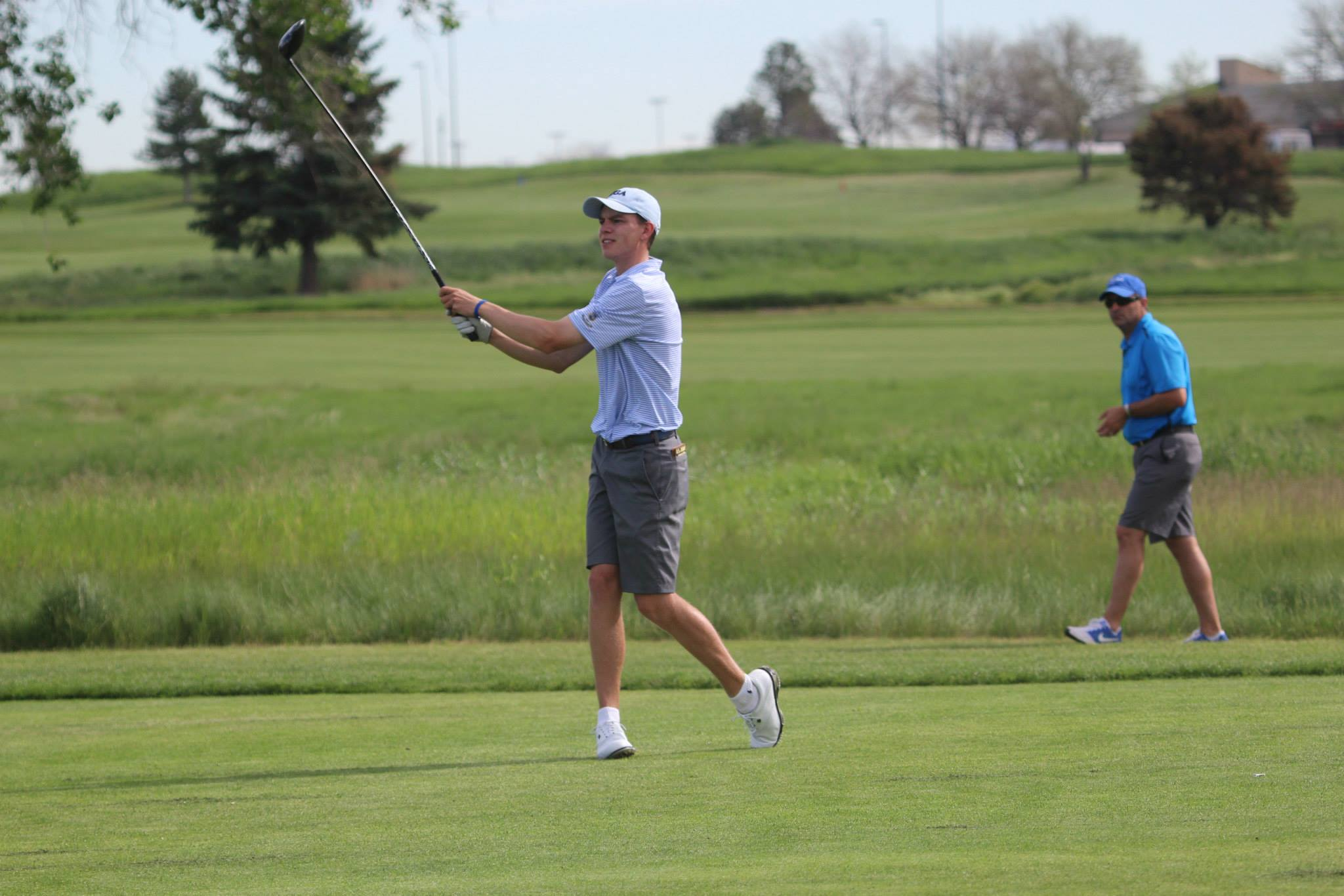 Taking It to the Next Level - At least 25 Colorado high school seniors set to play college golf