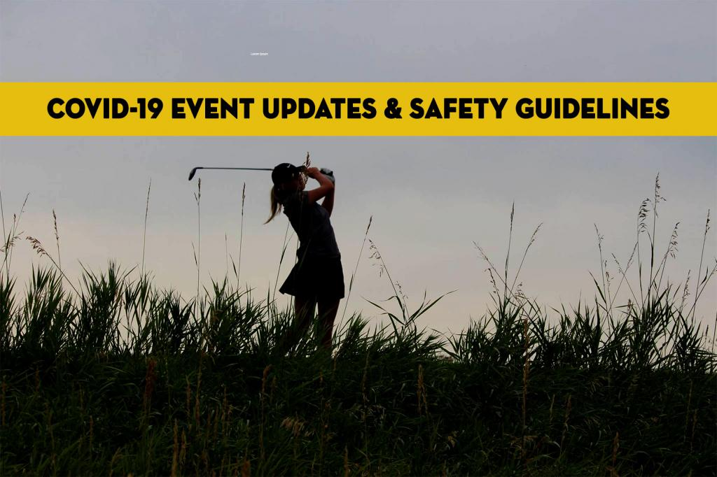 JGAC's COVID-19 Event Updates & Safety Guidelines