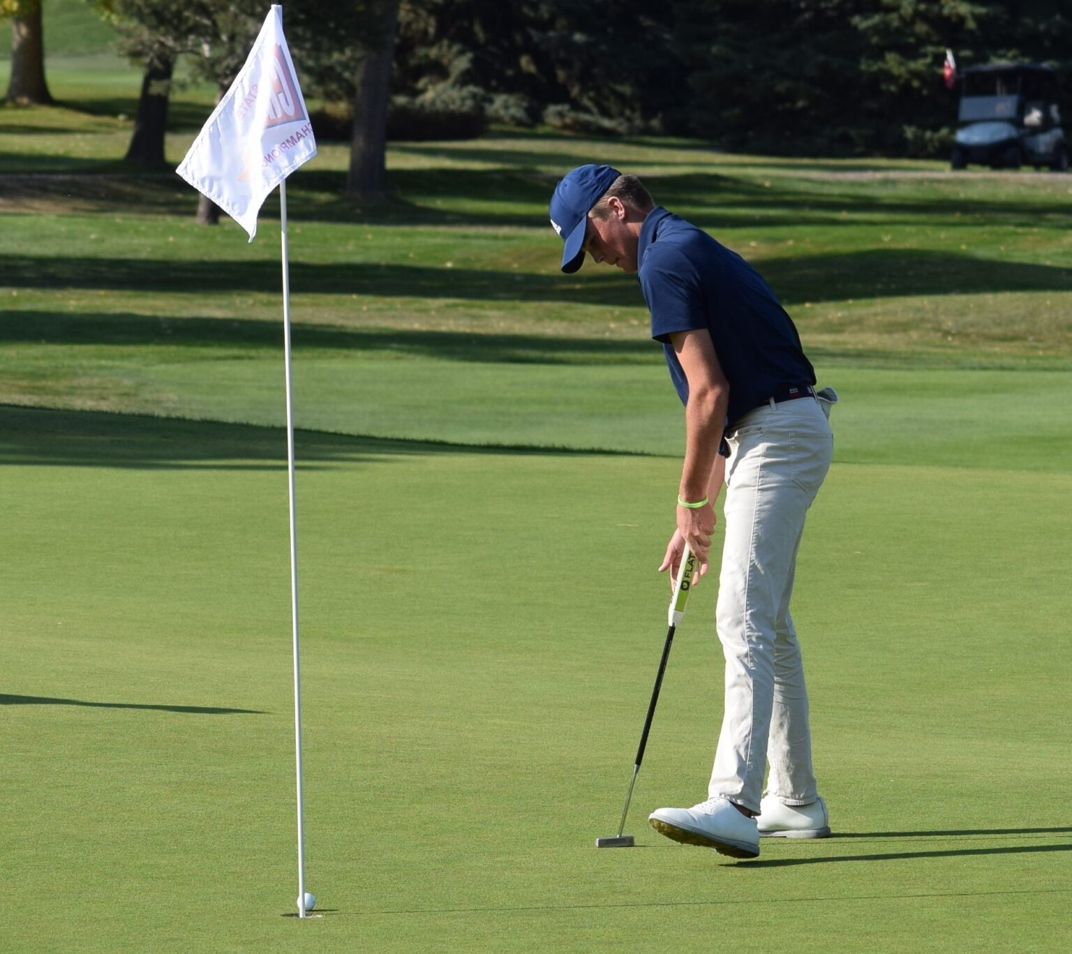 Boys State High School Golf Wrap-Up
