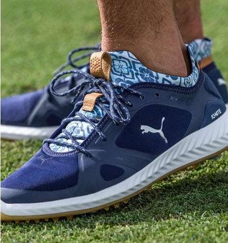 Ignite Aloha Golf Shoe