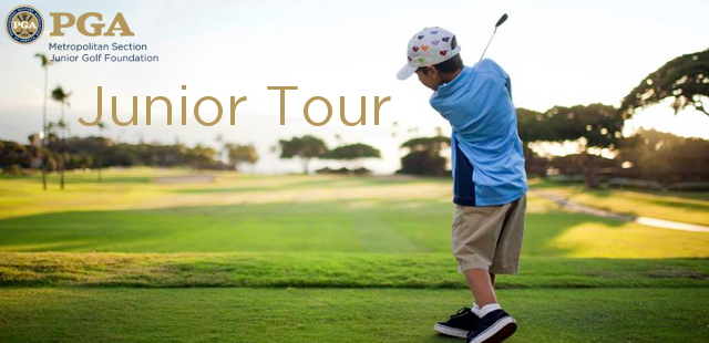 Junior Tour Schedule Now Available