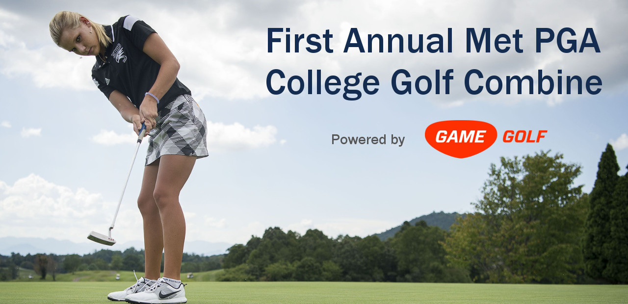 First Annual College Golf Combine Complete