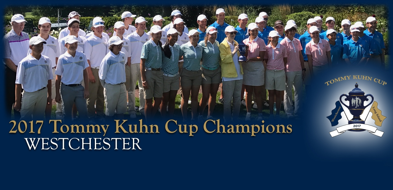 Tommy Kuhn Cup 2017