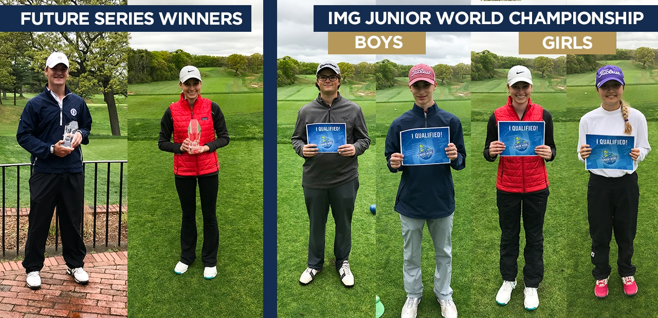 Future Series Bethpage & IMG Qualifiers