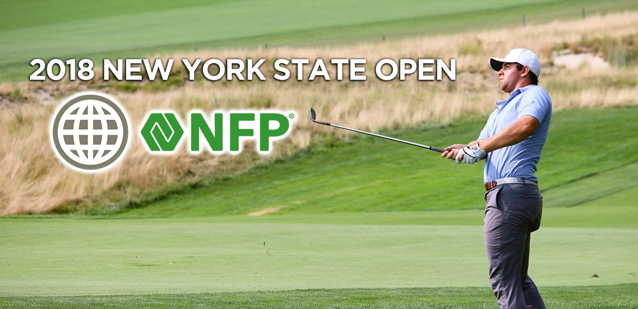 New York State Open