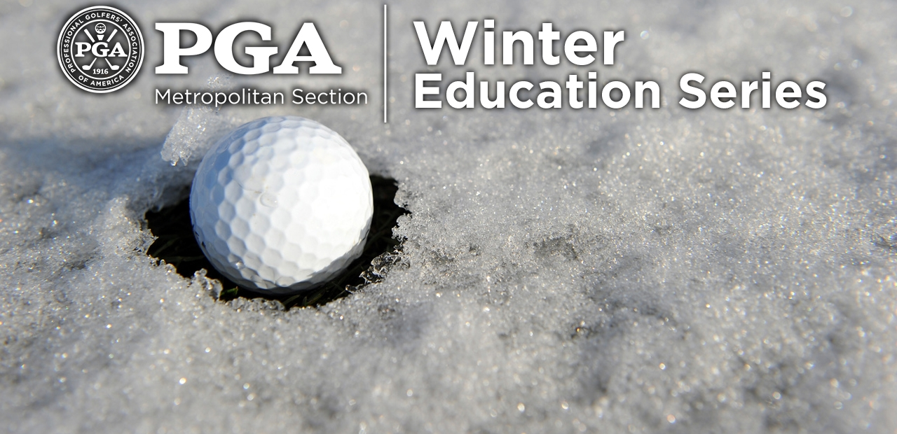 Winter Education Series