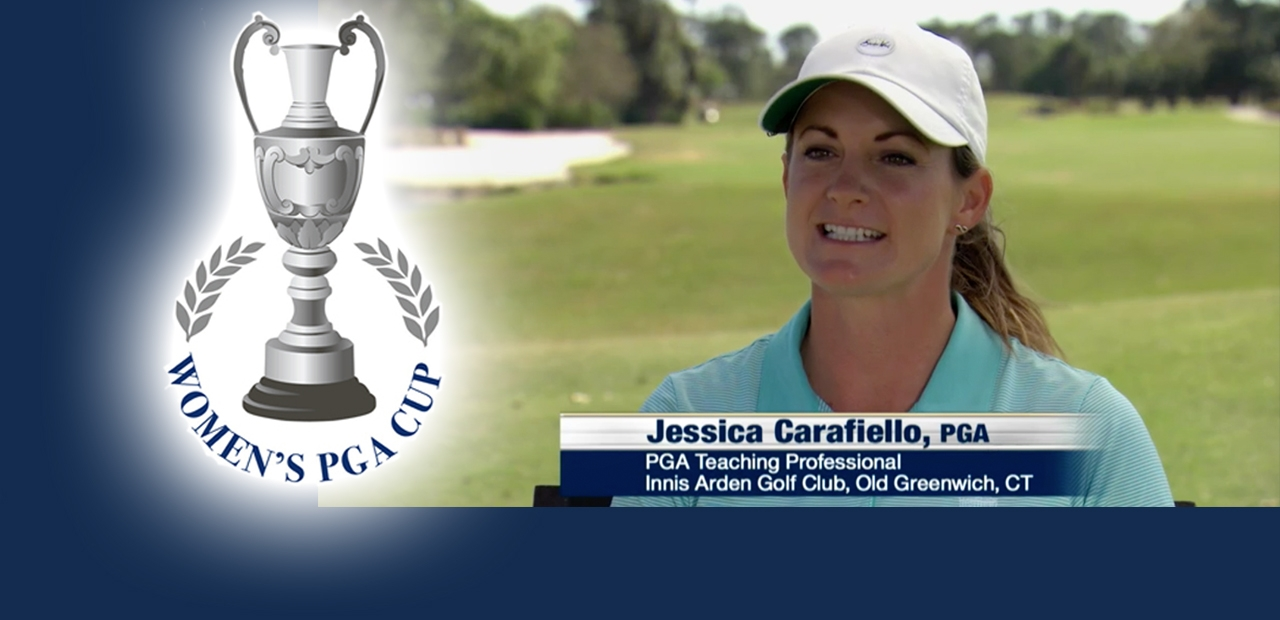 PGA of America to Launch Women's PGA Cup