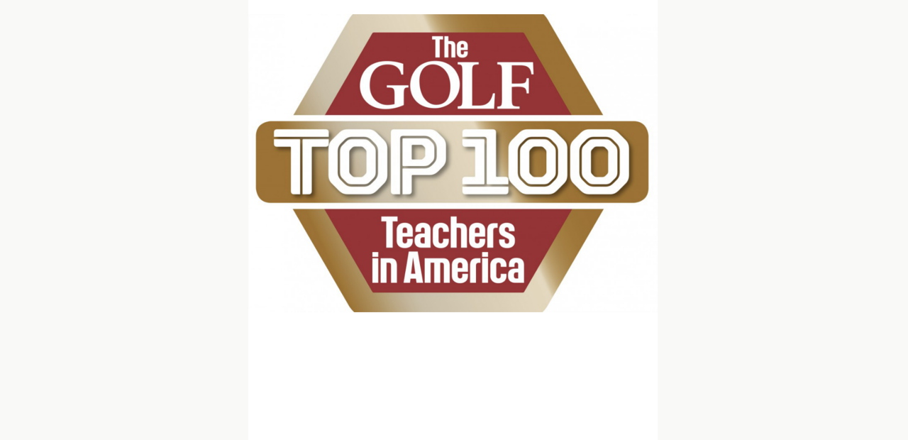 New Section Pros Added to Golf Mag Top 100 Teachers