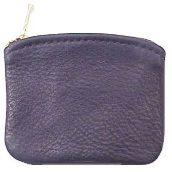 4 in. Zip Pouch