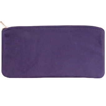 10 in. Zip Pouch