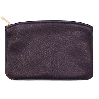 6 in. Zip Pouch