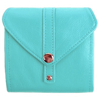 Ladies Bi-fold Wallet