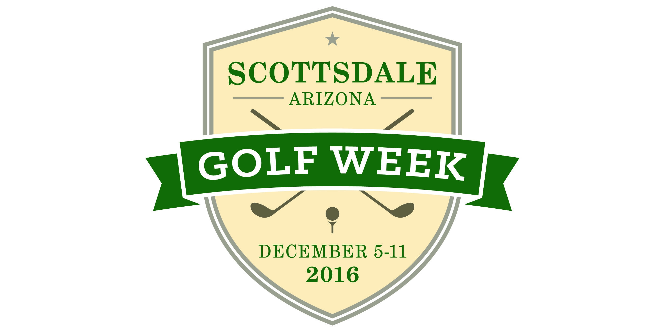 Golf-themed event will include competitions and clinics at local courses  SCOTTSDALE 1587639cada3