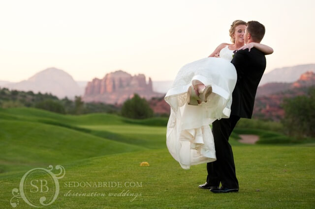 Natures Most Beautiful Achievements Add Splendor To Your Special Day At The Sedona Golf Resort Wedding Venue One Of Majestic Outdoor