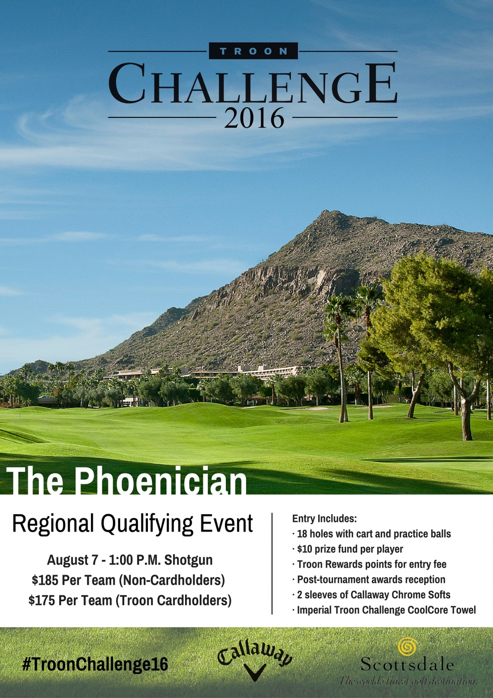 the phoenician scottdale