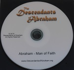 Abraham- Man of Faith