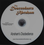 Abrahams Disobedience