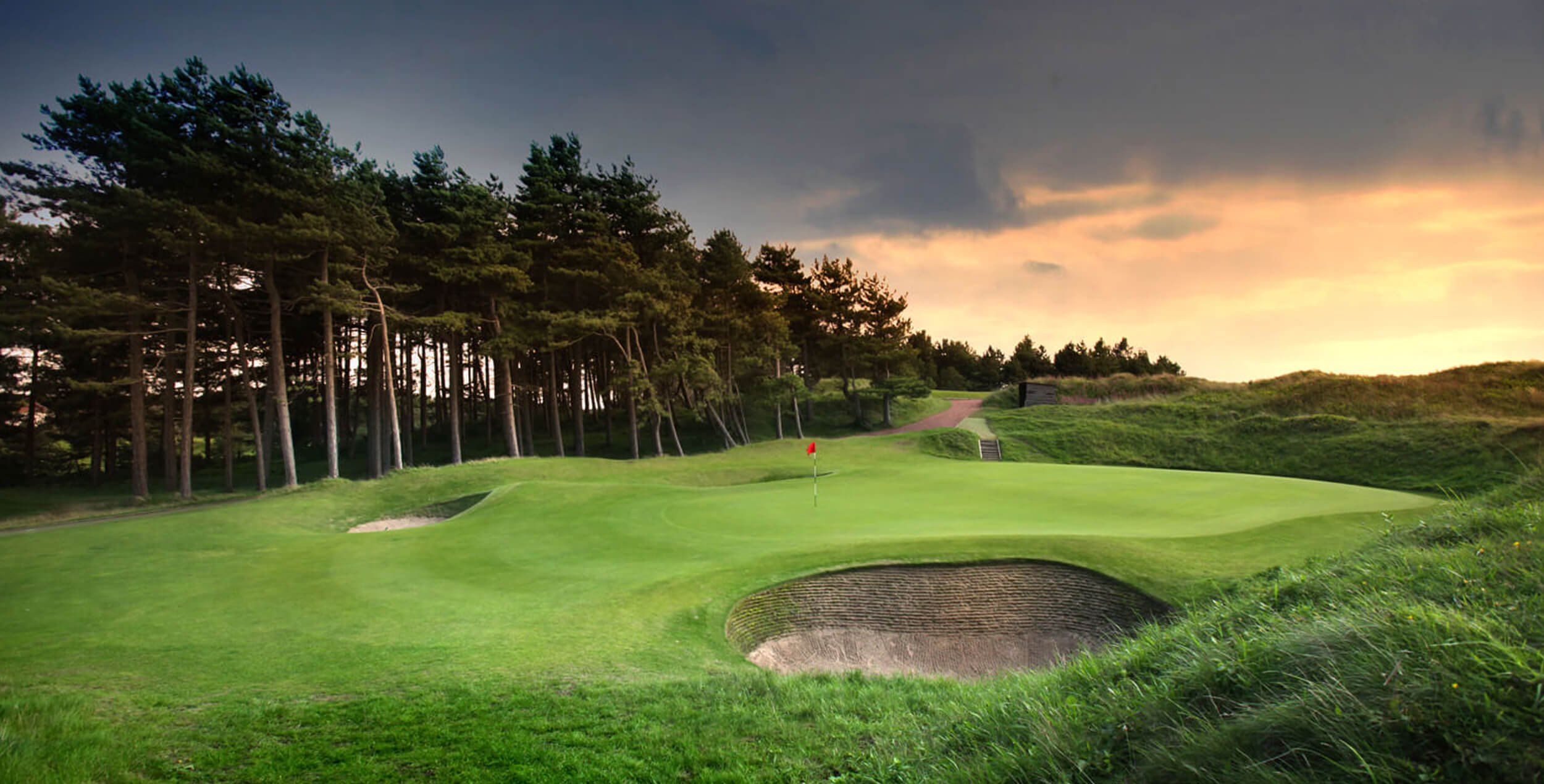 England Golf Vacations Uk Golfing Trip Tours Amp Packages