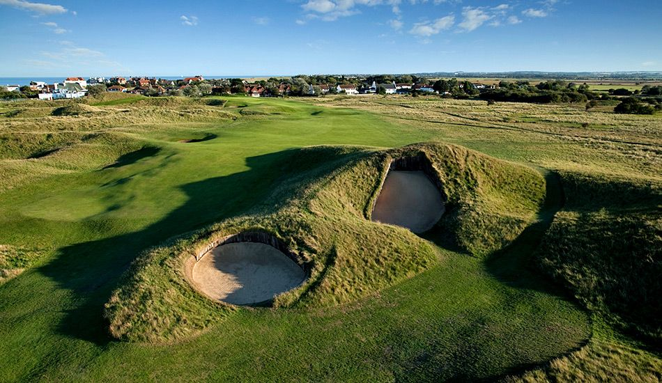Royal St George S Southeast England Golf Vacation Package