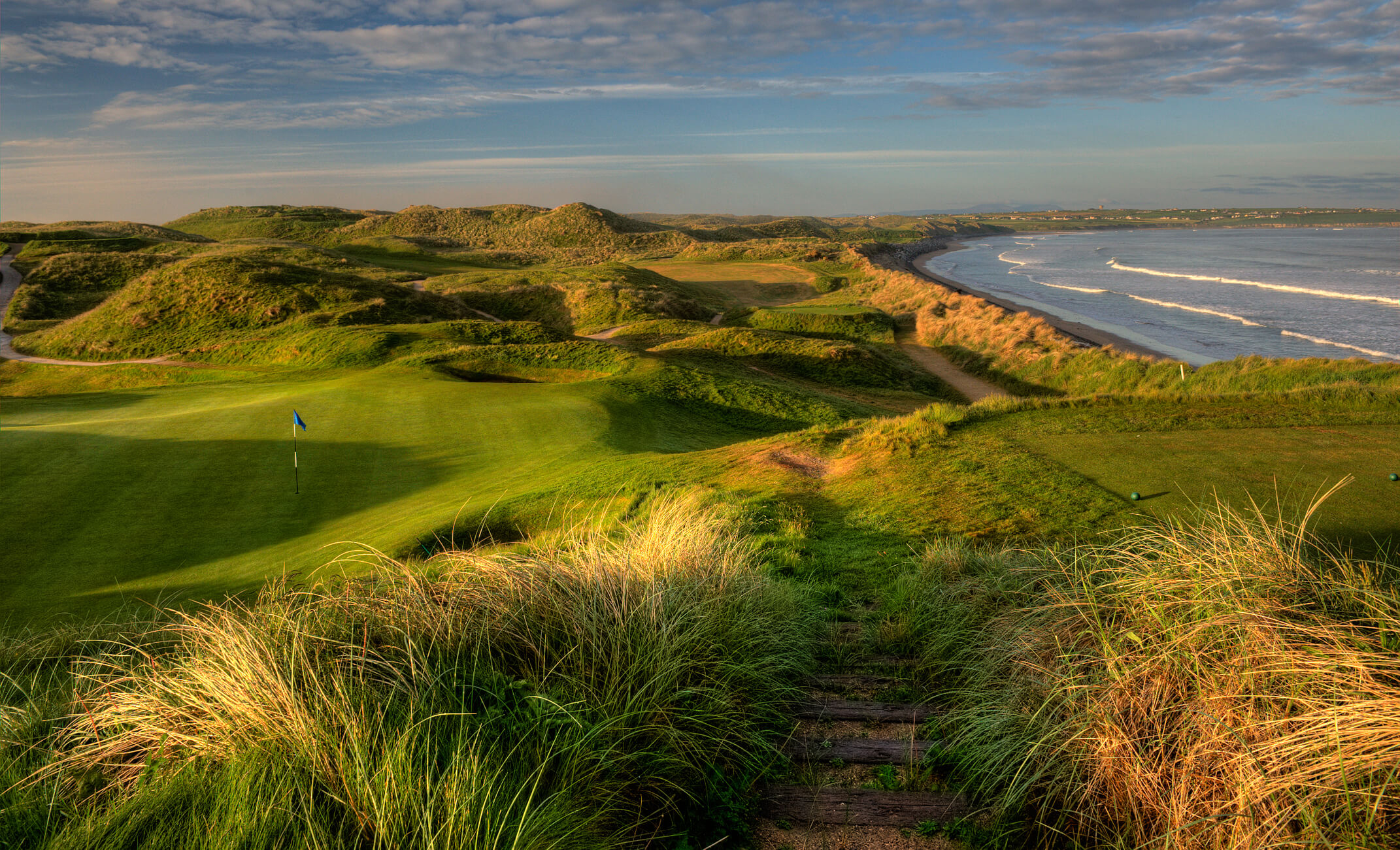 Ballybunion, Ireland's St. Andrews