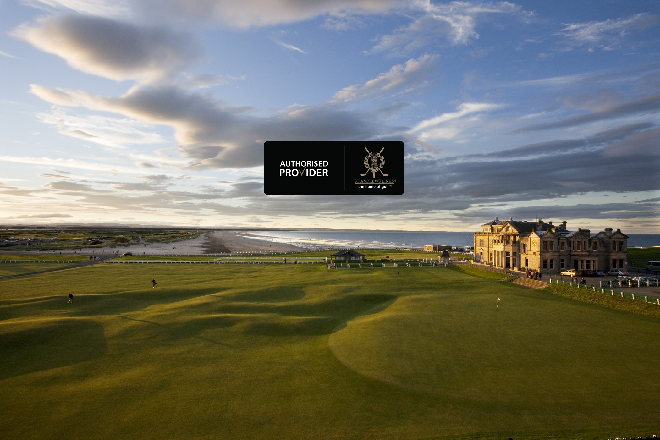 2018 Guaranteed Old Course Tee Times Available Now!
