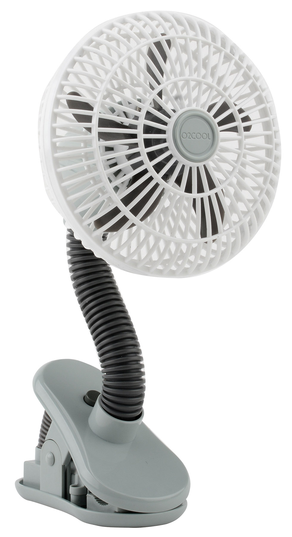 Healthcare 4-Inch Clip Fan