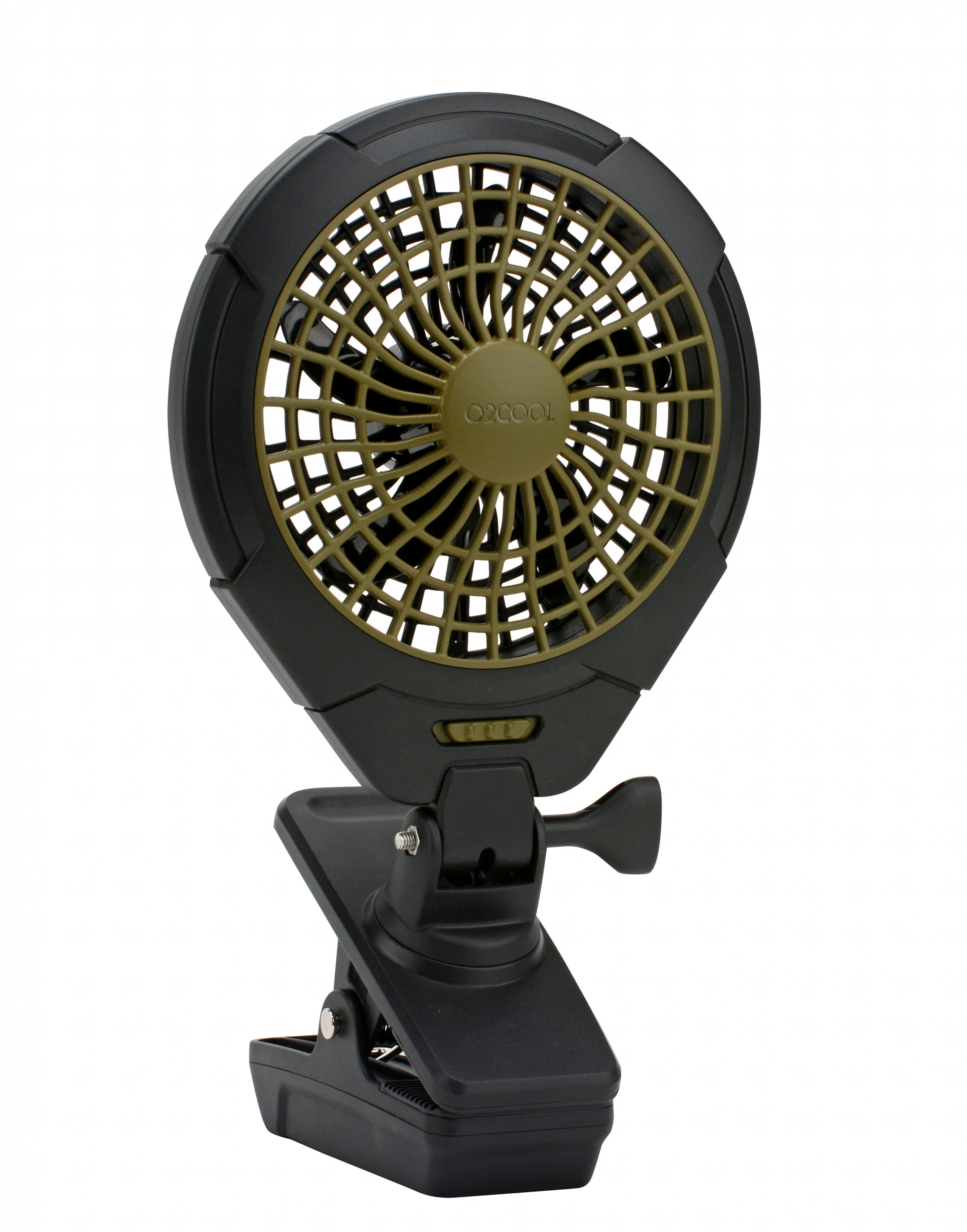02 Cool Battery Operated Fan : Healthcare battery operated fans by o cool airflow