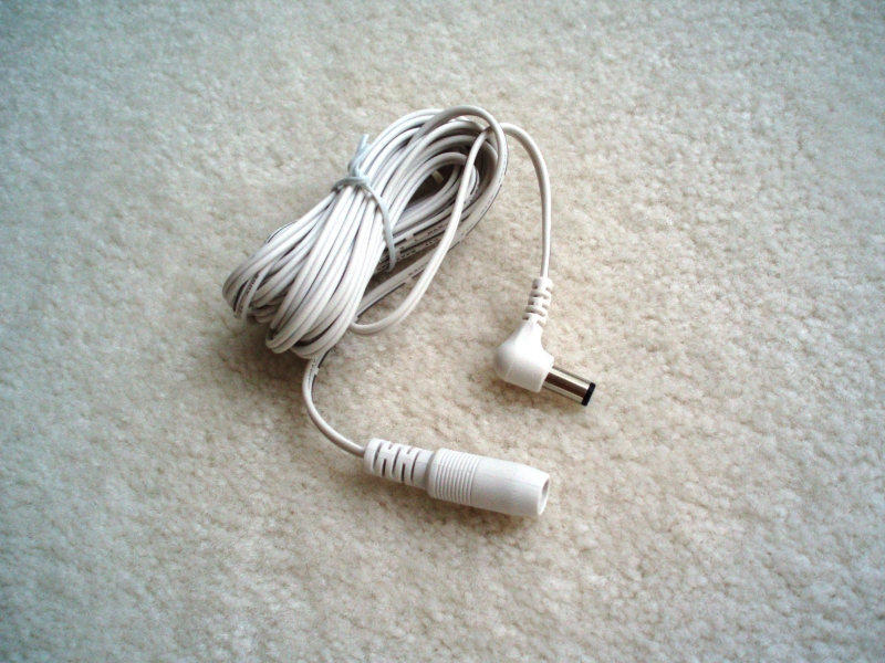 AirFlow Breeze Ultra 10-foot cord extension