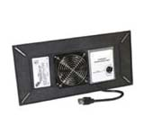 Crawl Space Ventilator