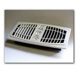 Register Vent Booster Fan - AirFlow� Breeze
