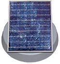 Click for Solar Attic Fans