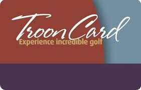 Troon Card Nevada