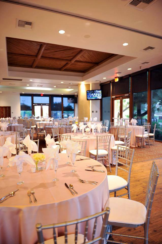 Angel Park Golf Club Weddings
