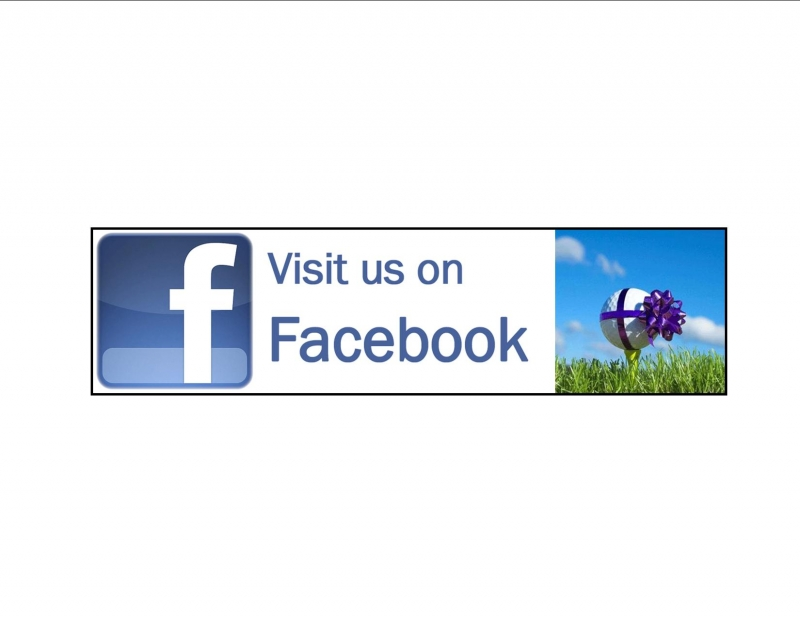 Become a Facebook Friend for Exclusive Specials