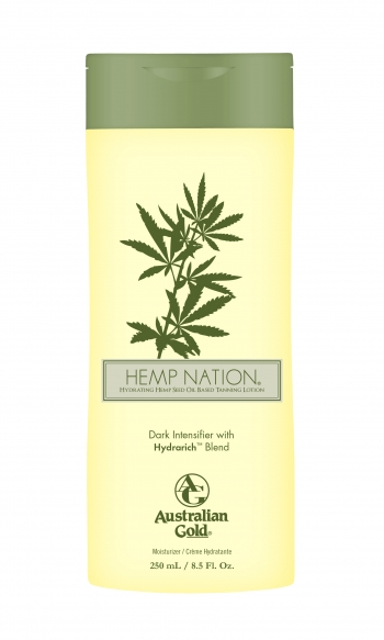 Hemp Nation® Natural Bronzer