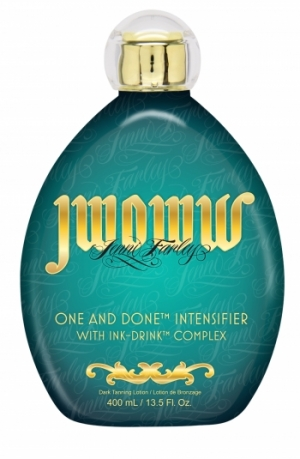 One and Done� Intensifier