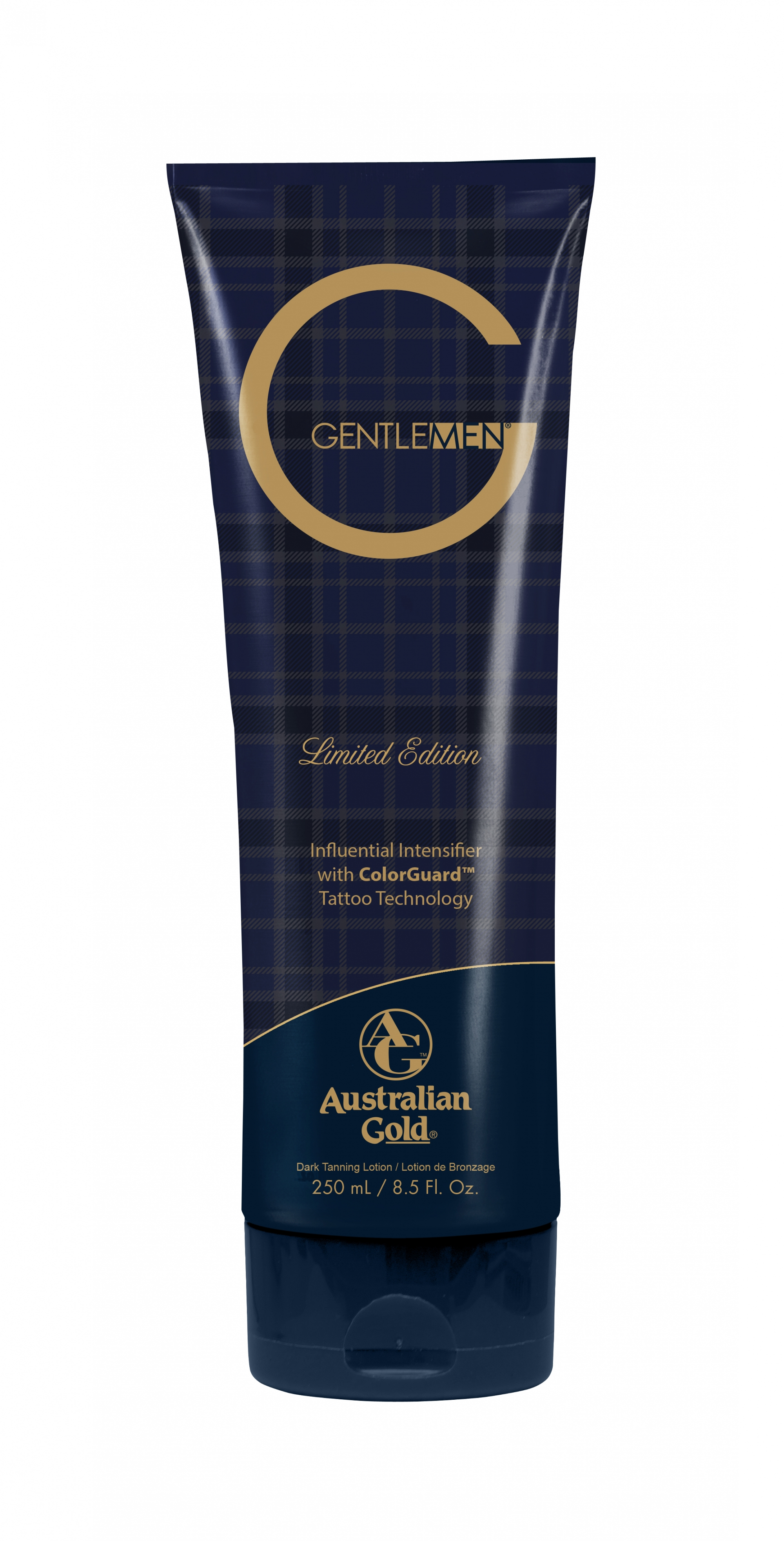 G Gentlemen® Advanced Black Bronzer