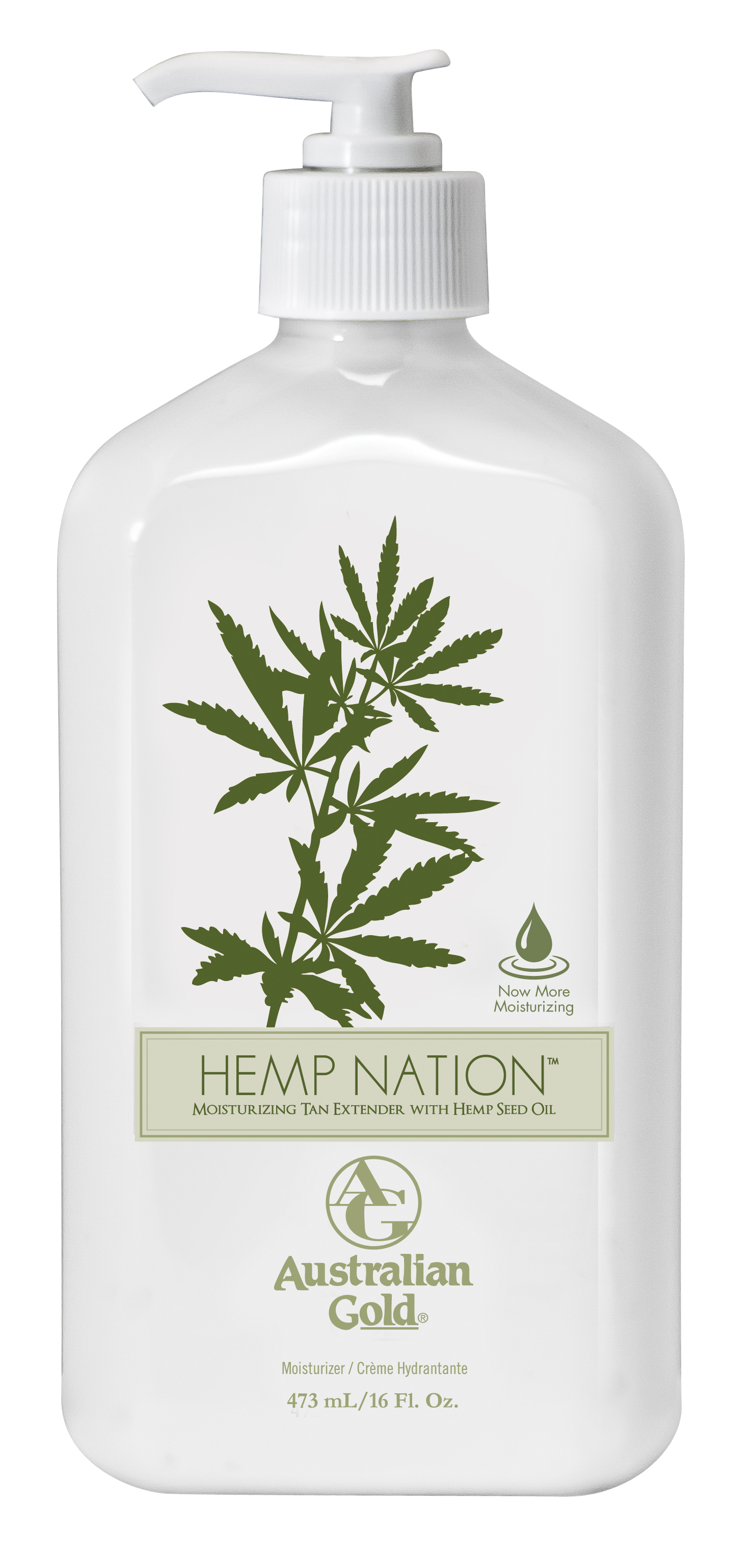 Hemp Nation® Natural Fruit & Sugar Scrub